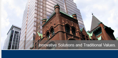 Traditional Values and Innovative Solutions
